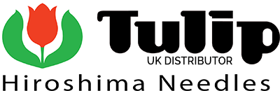 Tulip Needles UK Logo
